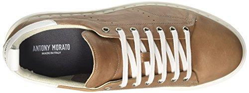 Antony Morato Herren Mmfw00912-le300030 Sneaker Beige (Colonial)