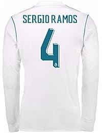 Amazon.es: Sergio Ramos: Ropa