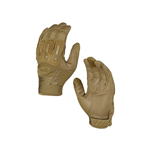 Oakley TRANSITION TACTICAL GLOVE - Coyote (XXL)