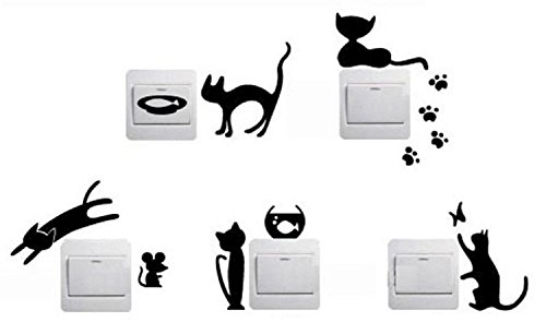ferris-store-cartoon-diy-cat-and-mouse-switch-stickers-wall-art-decal-pvc-wallpaper
