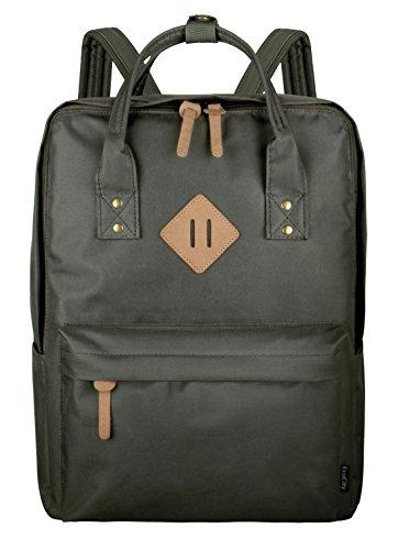ecocity-schick-rucksack-laptop-backpack-schule-tornister-olivine