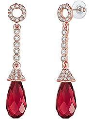 Rafaela Donata - Pendants d'oreilles (dorés rose), boucles d'oreilles - 60756005
