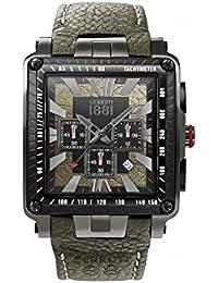 CERRUTI 1881 Reloj de hombre - CRA012SUB19GN