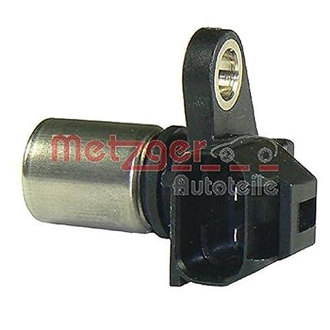 Metzger 0902231 Pulse Flywheel