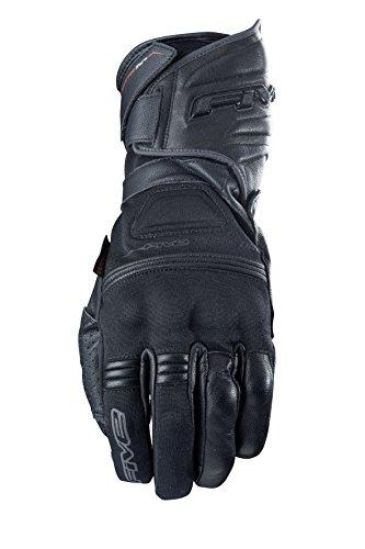 Cinque Advanced guanti GT2impermeabile adulto guanti, nero, taglia 10