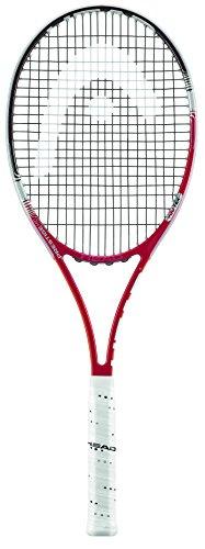 Head Youtek IG Prestige Mid L3, BESAITET Tennisschläger