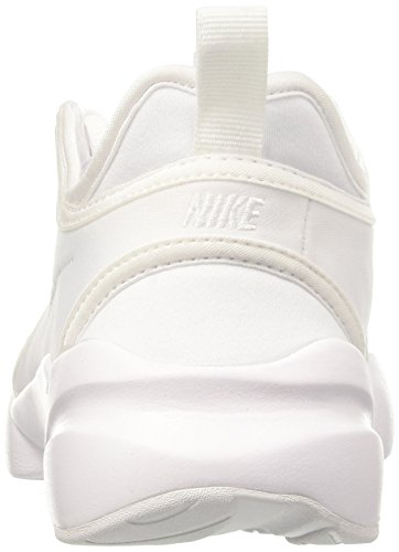 Nike Wmns Loden, Scarpe da Ginnastica Donna Bianco