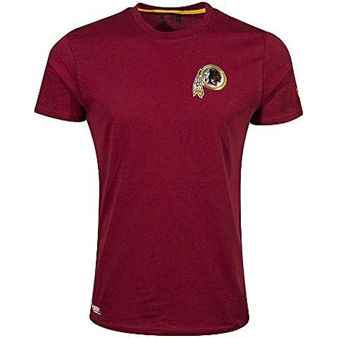 New Era NFL Washington Redskins 2016 ISG Team Logo T-Shirt Small