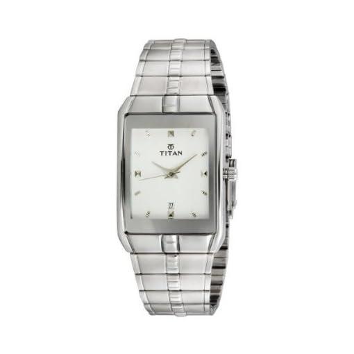 41yaOD%2BD78L. SS510  - Titan 9151SM01 K222A Mens watch