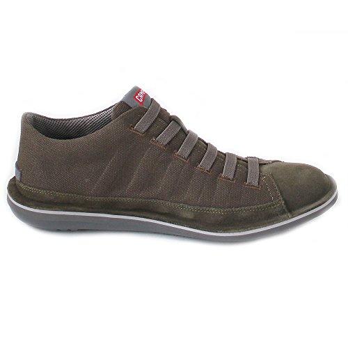 CAMPER Herren Beetle Sneakers Grün (Dark Green 300)