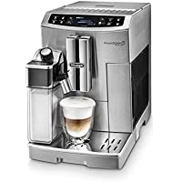 De'Longhi ECAM 510.55M Primadonna S EVO Bean to Cup, Stainless Steel, Metal