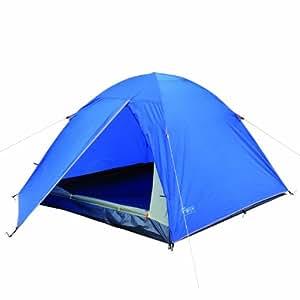 Highlander Glenderry, Tenda da campeggio, 4 persone