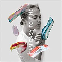 I Am Easy To Find [VINYL]