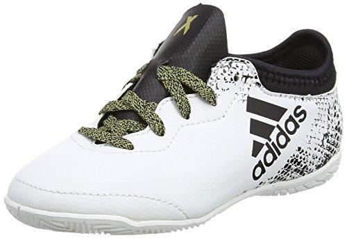 Sabueso empresario Sangrar  adidas Boys' X 16.3 Court Football Boots- Buy Online in Andorra at  andorra.desertcart.com. ProductId : 56190990.