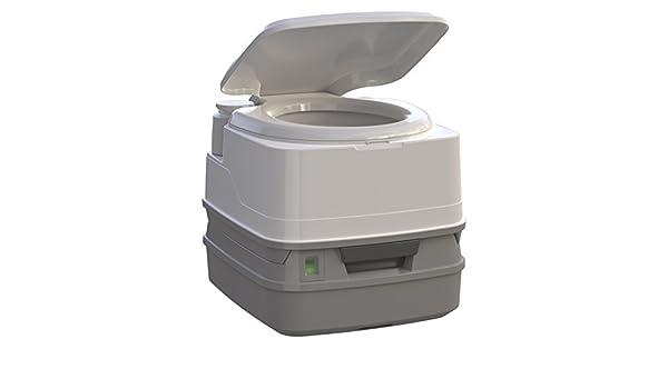 Thetford porta potti p msd marine toilet w amazon elektronik