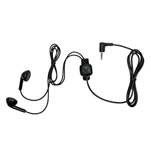 Kit Mains-libres Pour Nokia 6210 Navigator (HS-105, WH-101)
