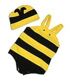 Maillot de bain abeille pour fille