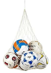 WINNER tornetze formation de football ball net de transport, taille s (wIKAKF000017