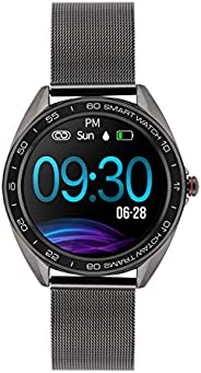 OPTA SB-131 Tolkien Bluetooth Fitness Smart Watch with IP68 Grade | All Day Heart Rate and Activity Tracking S