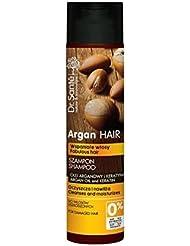 Dr. Sante Argan Haar Shampoo für geschädigtes Haar mit Keratin 250ml