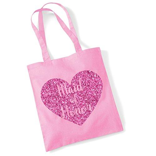 Edward Sinclair , Damen Tote-Tasche Classic Pink