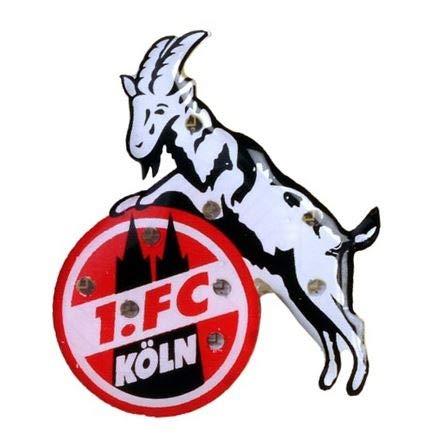 1. FC Köln *** Blinky *** Pin/Anstecker