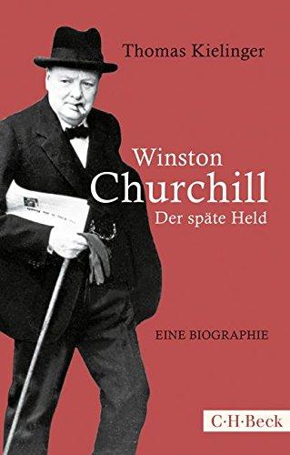 Winston Churchill: Der späte Held - 1900-wc