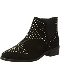 Steve Madden Damen Jipp Ankleboot Chelsea Boots