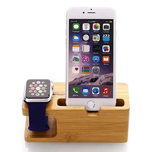 Home-Neat Ladestation Dockingstation Halter-Aufnahmevorrichtung stehen für Apple-Uhr iwatch Iphone Samsung und Mehr