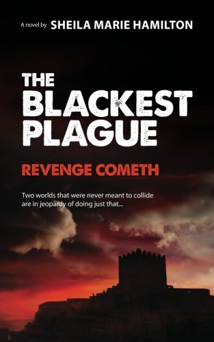 The Blackest Plague Cover Image