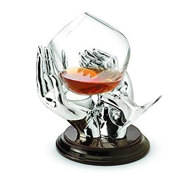 Chinelli 2057700 Wrmt Cognac Hnde Stahl Neutral 195 X 14 X 21 Cm