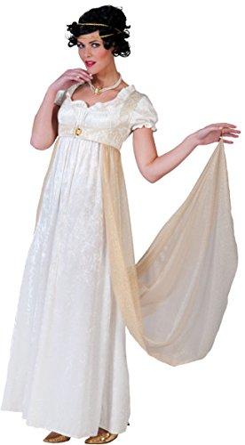 Costume Josephine Bonaparte imperatrice francese