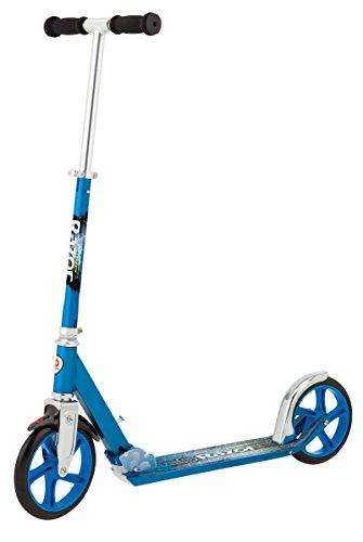 Trottinette Razor A5 Lux Bleu