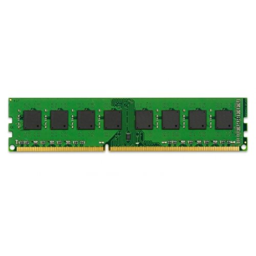 Kingston KCP313NS8/4 Desktop Arbeitsspeicher 4GB (1333MHz, DDR3, 1,5V, CL9, 240-pin UDIMM)