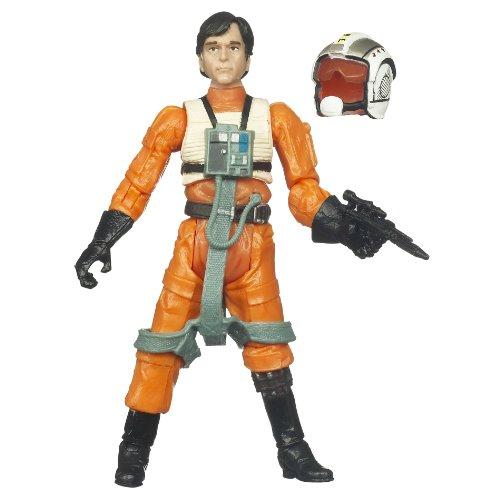 Pilot - Star Wars The Vintage Collection von Hasbro (Star Wars Rebel Pilot)
