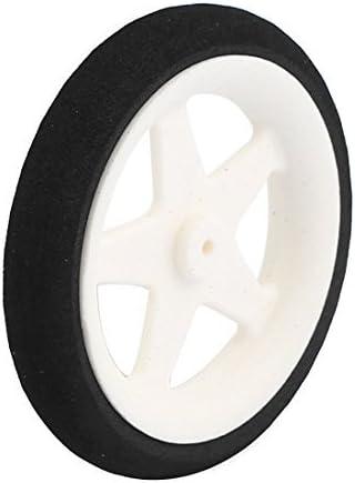 DealMux DealMux DealMux 1,8 mm Trou Arbre RC Plan de Queue Tire légère éponge Roue metrica DiHommes sions D55 H10   Outlet  18281d