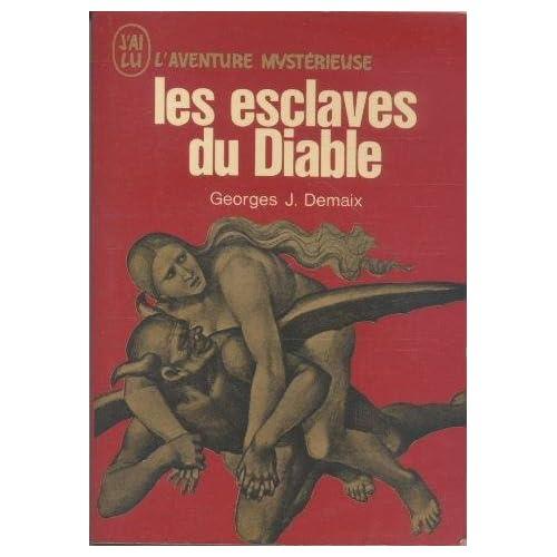 Les esclaves du diable