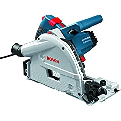 Bosch Professional 0601675000 Scies Circulaires GKT 55 GCE 1400 W