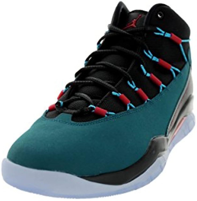 Jordan Nike Air Prime Flight Mens Basketball Shoes 616846 307