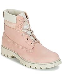 81966a943aa5c Amazon.es  Caterpillar - 38   Zapatos para mujer   Zapatos  Zapatos ...