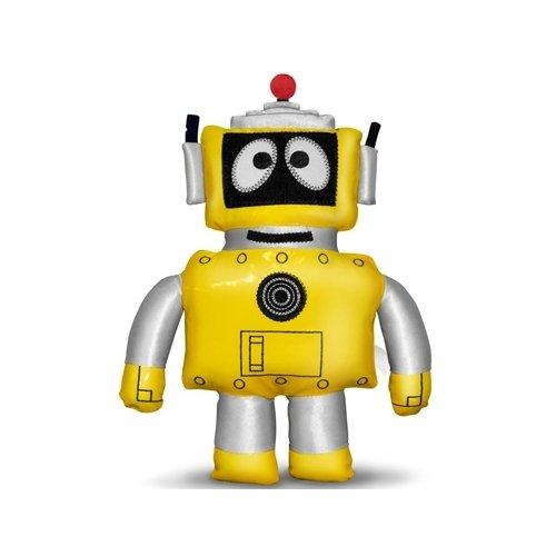 Preisvergleich Produktbild PPW Yo Gabba Gabba Plex 12 Designer Plush Individuals Toy Figure by PPW