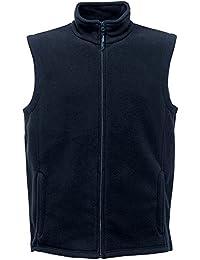 Regatta Micro Fleece Bodywarmer, Gilet d'Extérieur Homme