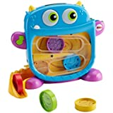 Fisher-Price 900 DRG11 Monster Maze