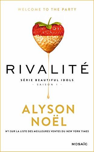 Rivalité: « Un roman addictif »