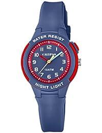 Calypso Unisex-Armbanduhr K6069/5