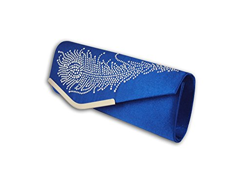 XPGG da sera-Borsa-regalo good Idea regalo Nero (blu)