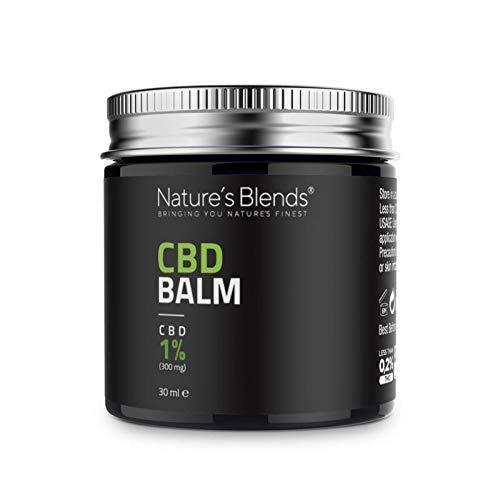 CBD Balsam (3% | 900mg | 30ml)