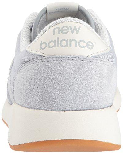 New Balance 420 Revitalité Lifestyle, Wrl 420 B Ta Gris Clair 38 Donna Grey