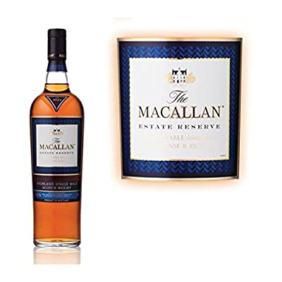 The Macallan Estate Reserve 70cl 45.7
