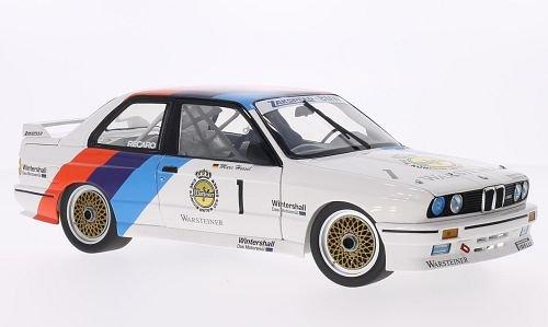 bmw-m3-e30-no1-team-zakspeed-warsteiner-dtm-zolder-1987-modellauto-fertigmodell-minichamps-118